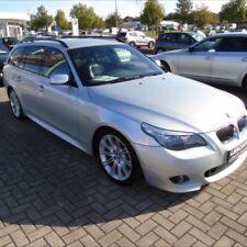 BMW 530 d Touring Automatik M-Paket 2. Hand Night Vision TÜV NEU