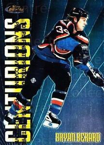 1998-99 Finest Centurion #2 Bryan Berard