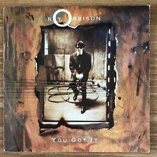 """Roy Orbison – You Got It / Vinyl 7"""""""