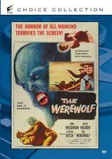 The Werewolf DVD (1956) Steven Ritch, Eleanore Tanin, Joyce Holden, Don Megowan