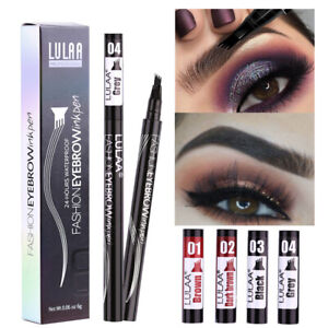 crayon à sourcils feutre stylo Precision Microblading 24 Hrs waterproof Eyebrow