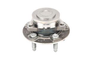 Genuine GM Hub & Bearing 13512895