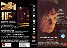 Cold Light Of Day - Bob Flag - Used Video Sleeve/Cover #17283