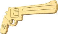 SturdiGuns 44 Magnum Pistol Replica - Durable Wooden Toys