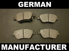 FOR VAUXHALL OPEL CORSA D MK3 1.0 1.2 1.4 1.3 CDTI OE QUALITY FRONT BRAKE PADS