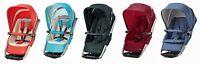 Maxi Cosi Loola 3 Seat Unit ( included Bumper bar / Hood / Chest Pads ) NEW