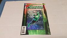 Green Lantern: Futures End # 1 3D Lenticular Motion Cover (DC, 2014)