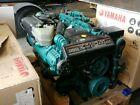 Volvo Penta Kamd44p-b Used Inboard Diesel Engine With Gearbox