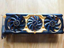 Sapphire AMD Radeon R9 270X TOXIC 2GB Grafikkarte