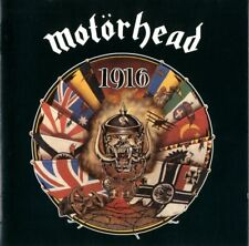 MOTÖRHEAD - 1916 (EXPANDED+REMASTERED EDITION)  CD NEU