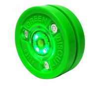 Puck Green Biscuit Alien mit LED's