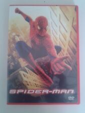 DVD: SPIDER-MAN (Columbia, 2004)
