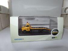 Oxford 76FTB002 FTB002 1/76 OO Scale Ford Transit Mk I Beavertail AA Recovery