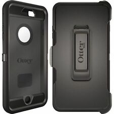 Fitted Cases with Clip for Apple Phones