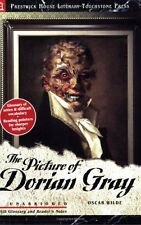 The Picture of Dorian Gray - Literary Touchstone by Oscar Wilde