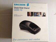 Soporte de escritorio Ericsson CDW-10 En Caja Cargador Para Ericsson T28, T29, T39 R320, R380