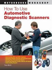 Motorbooks Workshop: How to Use Automotive Diagnostic Scanners by Tracy...