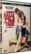 La dernière balle à pile ou face [DVD]