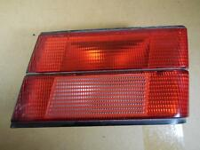 OEM BMW 5 SERIES TAIL LIGHT RIGHT INNER 63211379398 SHIPS TODAY!
