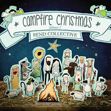 Rend Collective: Campfire Christmas, Vol. 1 (CD, New, 2015, *Read*)