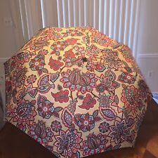 NWT Vera Bradley Umbrella in Desert Floral