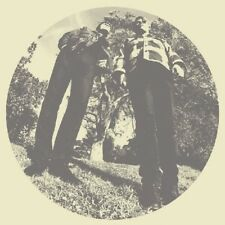 TY & WHITE FENCE SEGALL - HAIR  VINYL LP NEW+