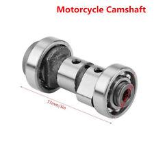 Racing Camshaft For YBR 125 150 YBR125 YB125Z JS125-6A V6 JS125-6B JS150-3 R6