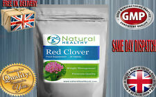 RED CLOVER 60 PILLS - MENOPAUSE, HOT FLUSHES, HORMONE BALANCE, ENERGY BOOST
