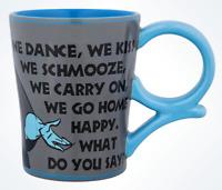 Disney ParksExclusive Disney Villains Hades Ceramic Mug New