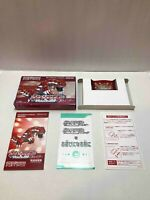 Pokemon RUBY With box and instructions Used GameBoy Advance Japanese ver GBA