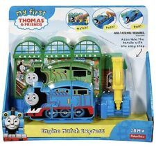 Fisher-Price Thomas & Friends My First Engine Match Express BRAND NEW
