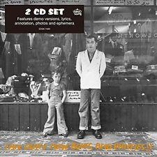 IAN DURY - NEW BOOTS AND PANTIES (MINI REPLICA SLEEVE)  CD NEUF