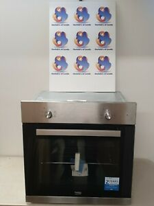 Beko BNIC22100X Electric Single Oven Stainless (M) 3