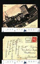 ROMA (RM) - PALAZZO VENEZIA - RESIDENZA DEL DUCE - ANNO 1938 - 53391