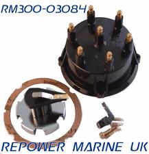 Kappe & Rotor, für Mercruiser V6 Thunderbolt Zündung