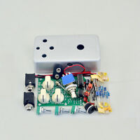 DIY Delay Guitar Effect Pedal All Kit,  Delay-1 With1590B And 3PDT 9PIN Switch