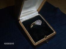 Gute Ringe aus Gelbgold für Damen mit VS Reinheit