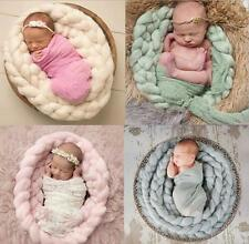 2016 Hot Sales Newborn Baby Infant Wrap Blanket Photography Photo Props