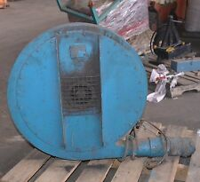 CYCLO FAN Type 275-26 3kW Centrifugal Blower Forge Furnace Pneumatic Conveying