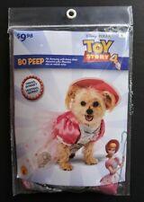 Disney Pixar Toy Story 4 Bo Peep Dog Costume Size Large