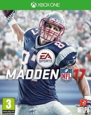 Madden NFL 17 Xbox One Promotional