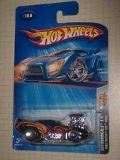 Hot Wheels Autonomicals 1969 Pontiac GTO Judge 2004-158