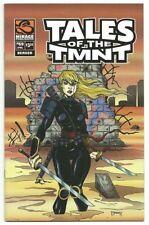 Teenage Mutant Ninja Turtles Modern Age Independent & Small Press Comics