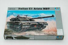 Trumpeter 1/35 00332 Italian C1 Ariete
