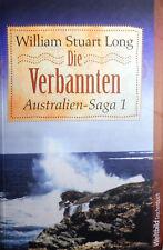 Australien - Saga 1 / Die Verbannten von William Stuart Long