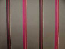 13 Mts Romo Fabric Jaipur Pink Fabric Curtain Upholstery Cushion RRP £119.00PM