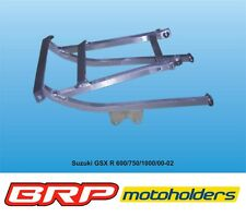 Suzuki GSXR 600 01-03 750 00-03 1000 01- Motoholders Alu Heckrahmen Rear frame