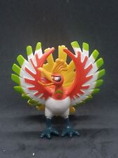 Nintendo Tomy pokemon figure Ho-Oh 3 inches each USA seller