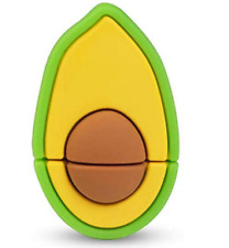 Leizhan Avocado 16G Flash Driver Memory USB Pendrive To Laptop Phone Gift
