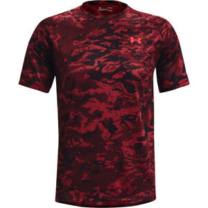 Under Armour 1366477 Men's UA Tech 2.0 Camo Short Sleeve Tee Athletic T-Shirt